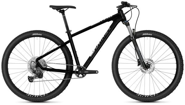 GHOST - Kato Pro 27.5 AL U black