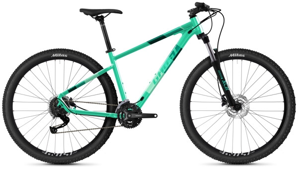 GHOST - Kato Universal 29 AL U turquoise