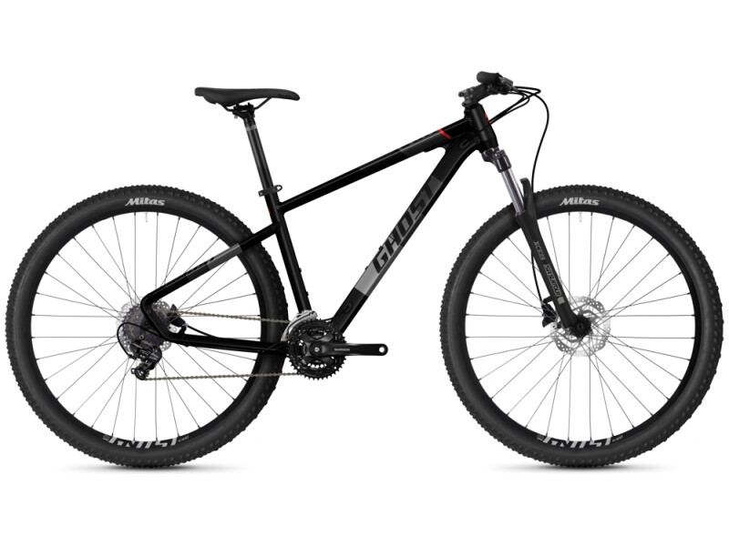 Ghost Kato Base 27.5 AL U black