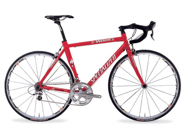 SPECIALIZED - S-Works E5