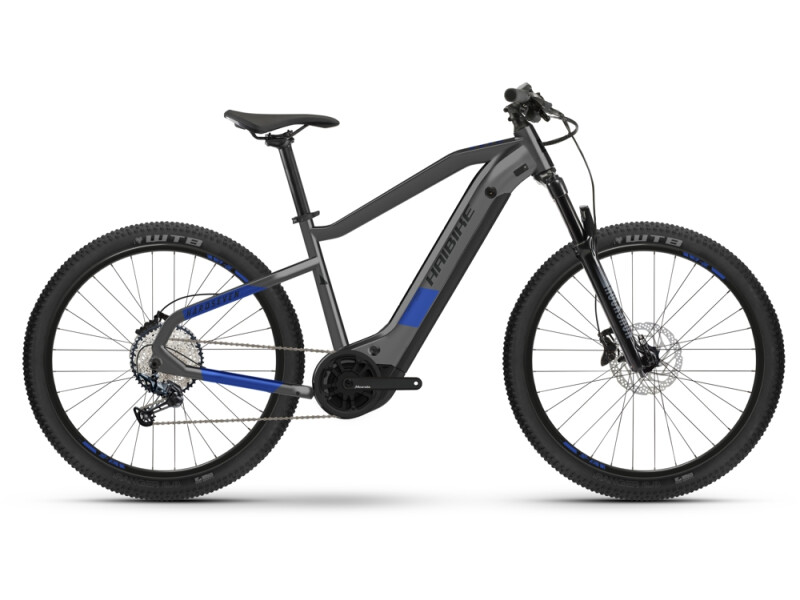 Haibike HardSeven 7 anthracite