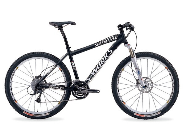 SPECIALIZED - S-Works M5 HT Disc