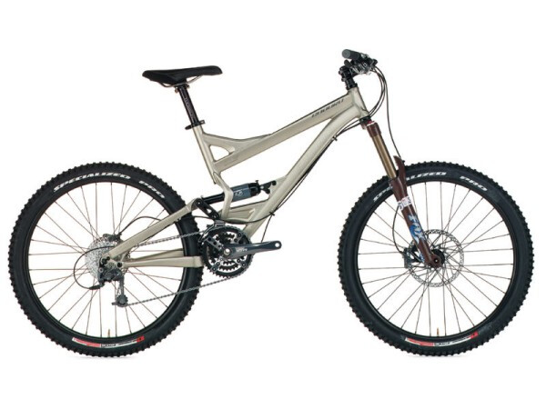 SPECIALIZED - S-Works Enduro