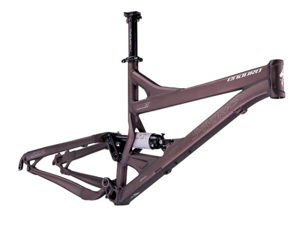 SPECIALIZED - S-Works Enduro Frame