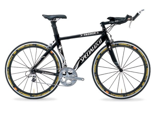 SPECIALIZED - S-Works Transition