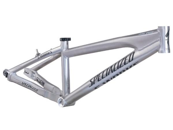 SPECIALIZED - S-Works BMX Frame