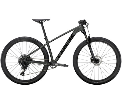 Trek - X-Caliber 8 Anthrazit/Schwarz
