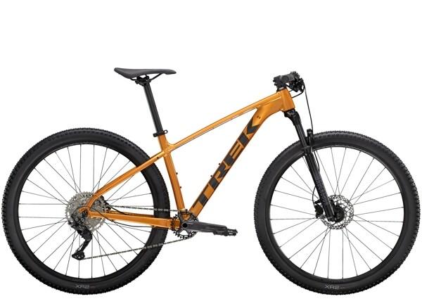 TREK - X-Caliber 7 Orange/Anthrazit
