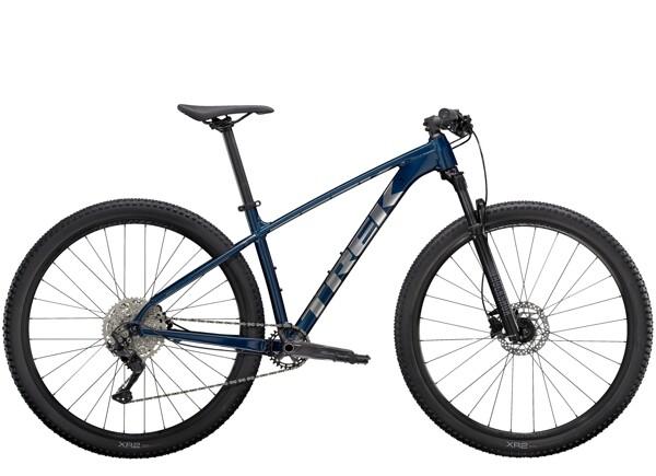TREK - X-Caliber 7 Blau/Grau