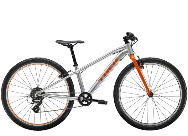 TREK - Wahoo 26 Silber/Orange