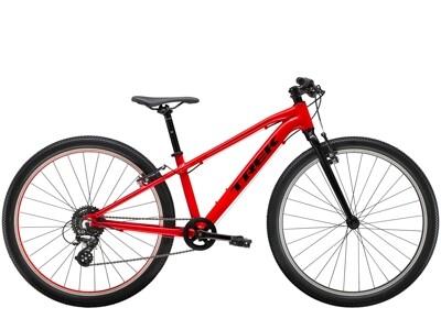 Trek - Wahoo 26 Rot/Schwarz