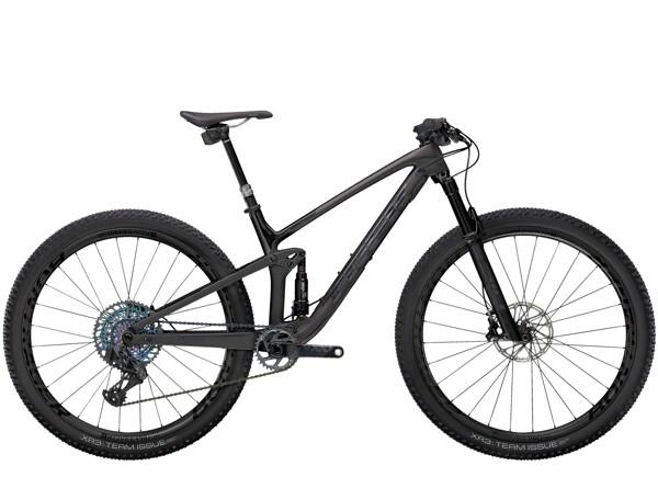 TREK - Top Fuel 9.9 XX1 AXS Carbon/Schwarz