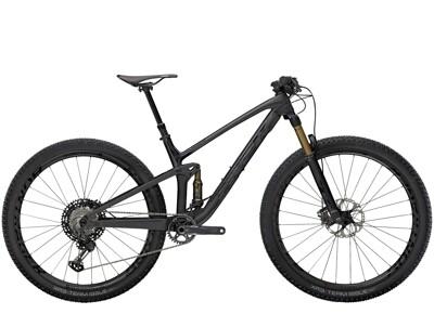 Trek - Top Fuel 9.9 XTR Carbon/Schwarz