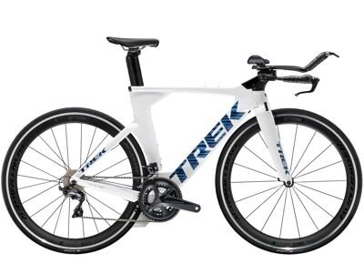 Trek - Speed Concept Weiss/Blau
