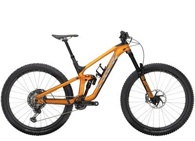Trek - Slash 9.9 XTR Orange