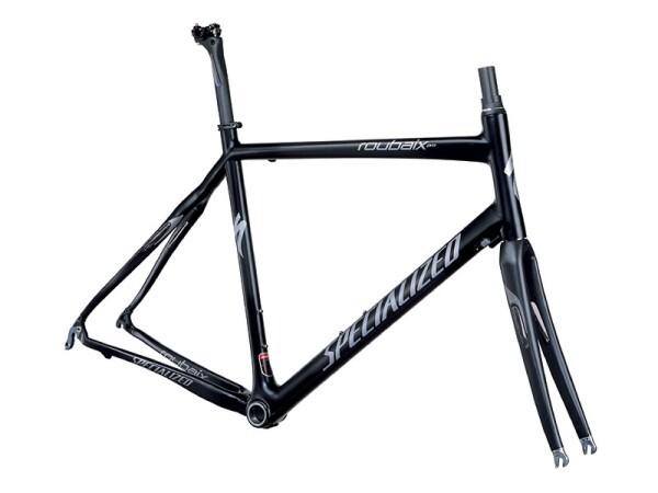 SPECIALIZED - Roubaix Pro Frameset