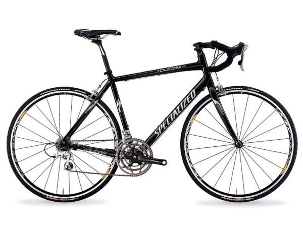 SPECIALIZED - Roubaix Comp Triple