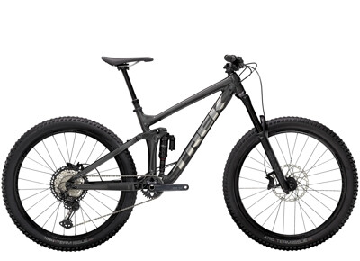 Trek - Remedy 8 XT