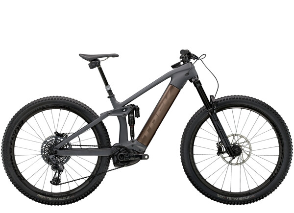 TREK - Rail 9.9 X01 AXS Anthrazit