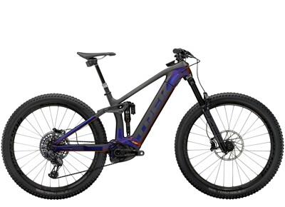 Trek - Rail 9.9 X01 AXS Lila/Carbon