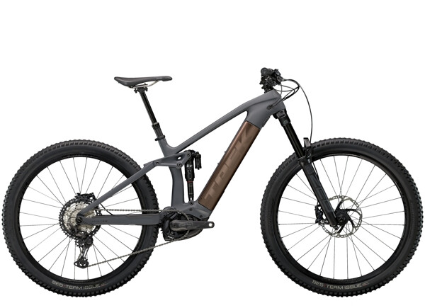 TREK - Rail 9.8 XT Anthrazit