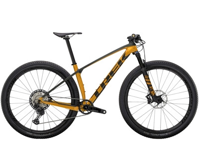 Trek - Procaliber 9.8 Orange/Anthrazit