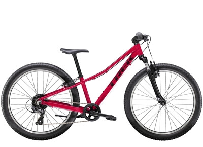 Trek - Precaliber 24 8-speed Suspension Girl's Pink