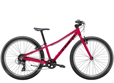 Trek - Precaliber 24 8-speed Girl's Pink