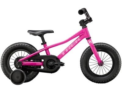Trek - Precaliber 12 Girl's Pink