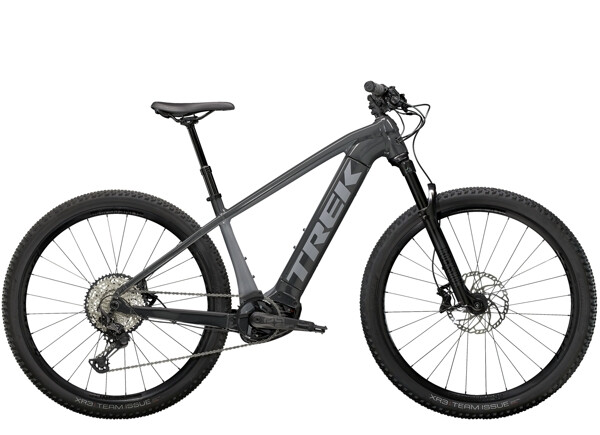TREK - Powerfly 7 Anthrazit/Grau