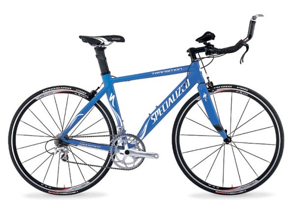 SPECIALIZED - Transition Elite