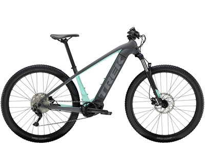 Trek - Powerfly 4 625w Grün