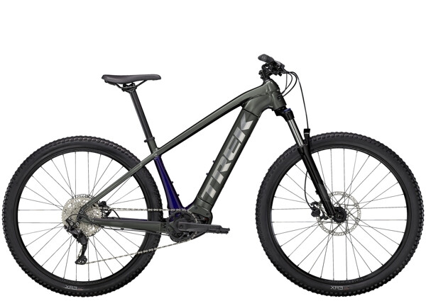 TREK - Powerfly 4 625w Lila