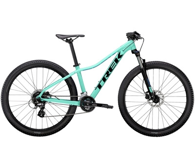Trek - Marlin 6 Women's Grün/Blau