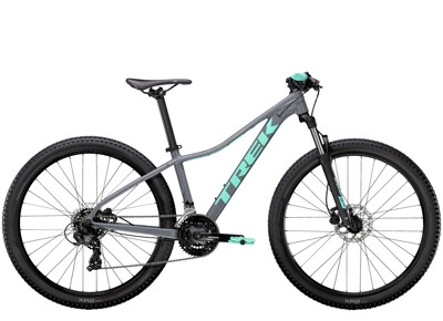 Trek - Marlin 5 Women's Grau/Blau