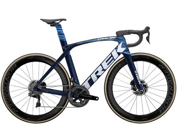 TREK - Madone SLR 9 Blau