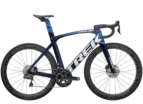 TREK - Madone SLR 7 Blau