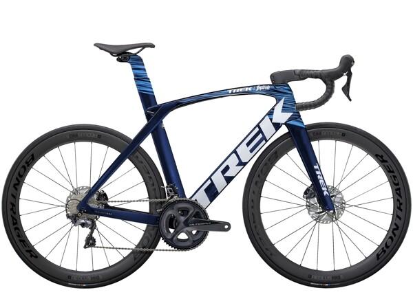 TREK - Madone SLR 6 Blau