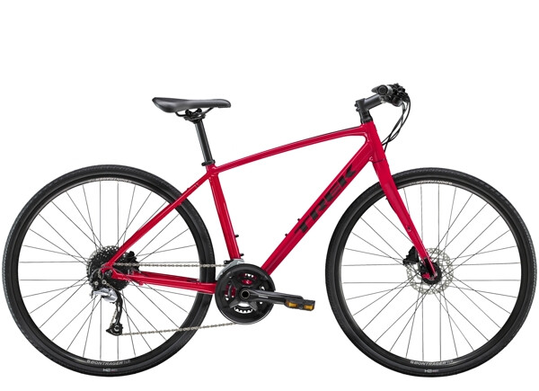 TREK - FX 3 Disc Women's