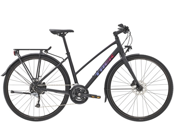 TREK - FX 3 Equipped Stagger
