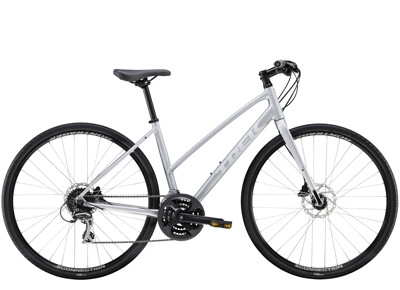 Trek - FX 2 Disc Women's Stagger