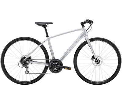 Trek - FX 2 Disc Women's