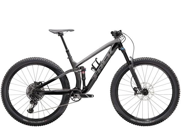 TREK - Fuel EX 9.7 Carbon/Schwarz