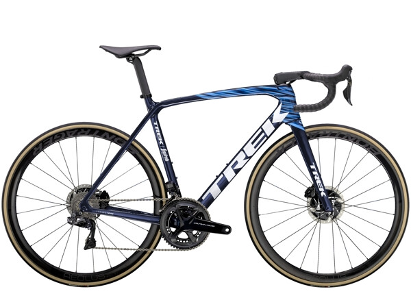 TREK - Émonda SLR 9 Blau