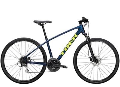 Trek - Dual Sport 2 Blau