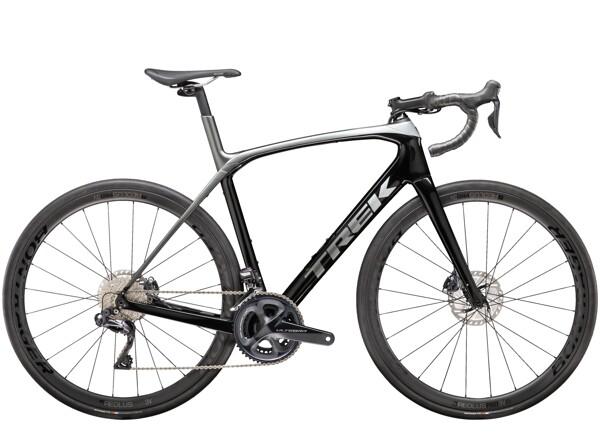 TREK - Domane SLR 7 Schwarz/Silber