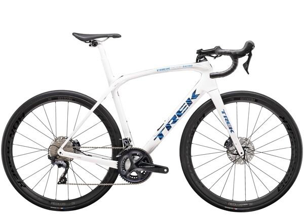 TREK - Domane SLR 6 Weiss/Blau