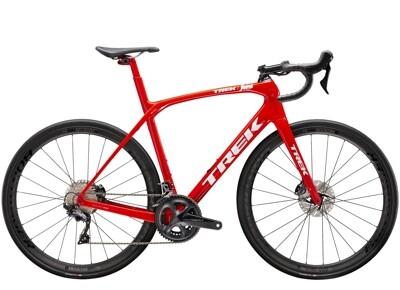 Trek - Domane SLR 6 Rot/Weiss