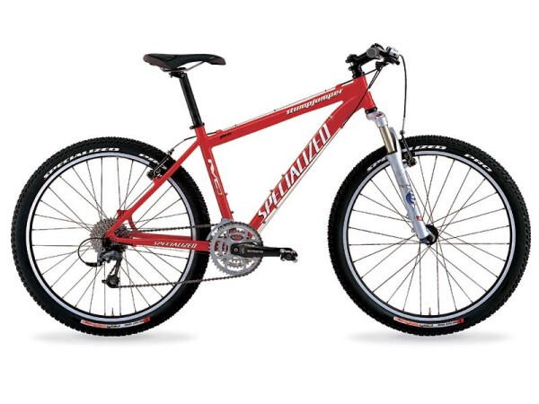 SPECIALIZED - Stumpjumper Pro