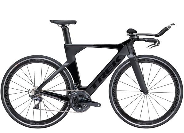 TREK - Speed Concept Schwarz/Schwarz